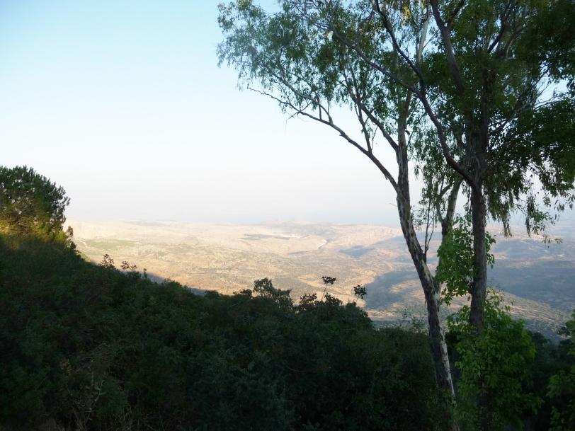 Amirim - village végétarien - Israël