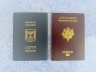 passport franco-israélien - couple mixte - israel