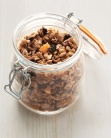 Recette pessah - Granola casher pessah